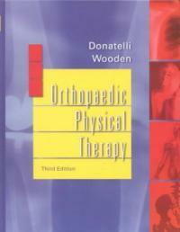 Orthopaedic physical therapy 3rd ed