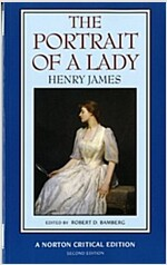 The Portrait of a Lady (Paperback, 2)