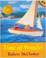 Time of Wonder (Paperback)