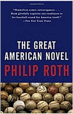 The Great American Novel (Paperback)