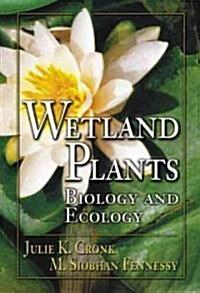 Wetland Plants (Hardcover)