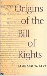 Origins of the Bill of Rights (Paperback, Revised)
