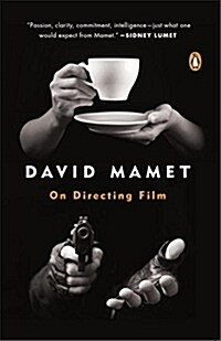 On Directing Film (Paperback)