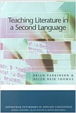 Teaching Literature in a Second Language (Paperback)