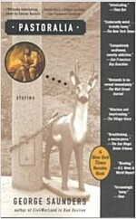Pastoralia (Paperback, Reissue)