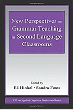 New Perspectives Grammar Teaching (Paperback)