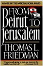 [중고] From Beirut to Jerusalem (Paperback, Updated)