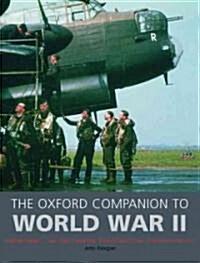 Oxford Companion to World War II (Hardcover)