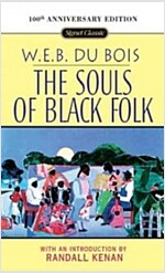 The Souls of Black Folk (Paperback)