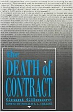 Death of Contract: Second Edition (Paperback, 2)