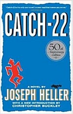 Catch-22 (Paperback, 50, Anniversary)
