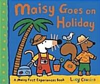 Maisy Goes on Holiday (Hardcover)