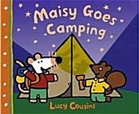 Maisy Goes Camping (Paperback, New ed)
