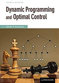 Dynamic Programming and Optimal Control (Hardcover, 4th)