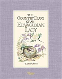 The Country Diary of an Edwardian Lady (Hardcover)