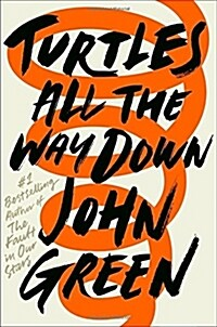 Turtles All the Way Down (Hardcover)