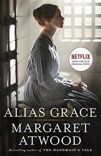 Alias Grace (Movie Tie-In Edition) (Paperback)