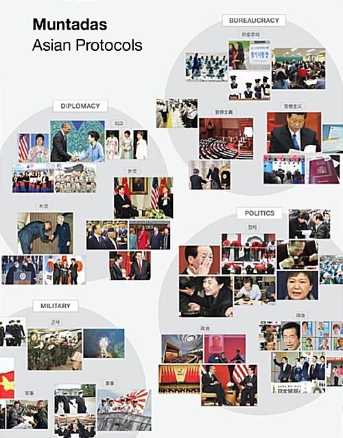 문타다스 Muntadas : 아시안 프로토콜 Asian Protocols