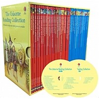 The Usborne Reading Collection (Package)