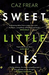 Sweet Little Lies : The Number One Bestseller (Paperback)