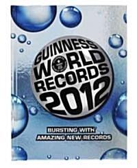Guinness World Records 2012 (Hardcover)