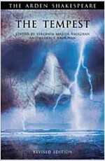 The Tempest : Third Series (Paperback, Revised ed)