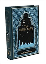 The Arabian Nights (Leather)