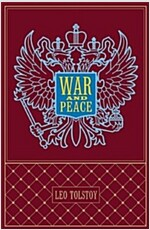 War and Peace (Leather)