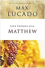 Life Lessons from Matthew: The Carpenter King