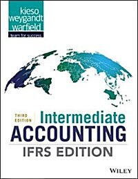 Intermediate Accounting (Paperback, 3, Edition, Ifrs)