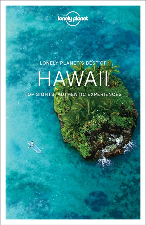 Lonely Planet Best of Hawaii (Paperback)