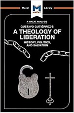 A Theology of Liberation (Paperback)