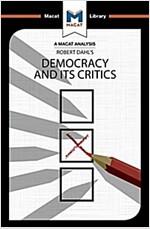 Democracy and its Critics (Paperback)