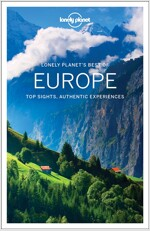 Lonely Planet Best of Europe (Paperback)
