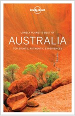 Lonely Planet Best of Australia (Paperback, 2 Rev ed)