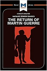 The Return of Martin Guerre (Paperback)