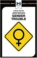 An Analysis of Judith Butler's Gender Trouble (Paperback)