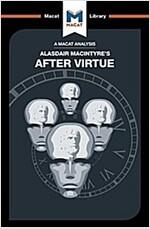 After Virtue (Paperback)