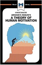 A Theory of Human Motivation (Paperback)