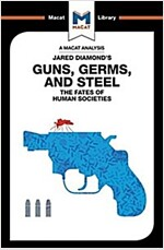 Guns, Germs & Steel : The Fate of Human Societies (Paperback)