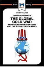 The Global Cold War : Third World Interventions and the Making of Our Times (Paperback)