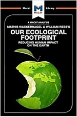 Our Ecological Footprint (Paperback)