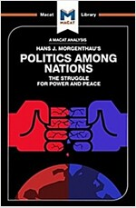 Politics Among Nations (Paperback)