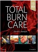 Total Burn Care (Hardcover, 5)