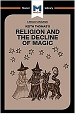 Religion and the Decline of Magic (Paperback)
