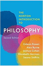 The Norton Introduction to Philosophy (Paperback, 2nd Edition)