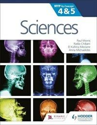 Sciences for the IB MYP 4&5: By Concept : MYP by Concept (Paperback)