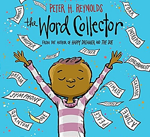 The Word Collector (Hardcover)