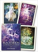Black Moon Astrology Cards (Other)