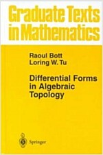 Differential Forms in Algebraic Topology (Hardcover, 3, 1982. Corr. 3rd)